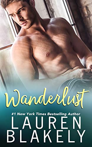 Wanderlust (From Paris with Love, #1)