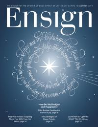 Ensign - December 2019