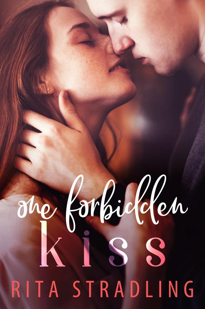 One Forbidden Kiss