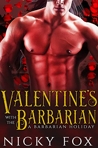 Valentine's With The Barbarian: A Barbarian Holiday