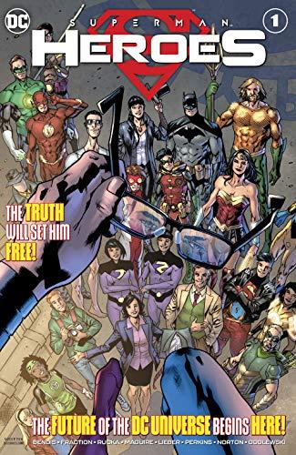 Superman: Heroes (2020-) #1