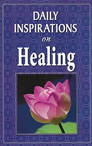 Daily Inspirations on Healing