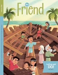 The Friend - February 2020