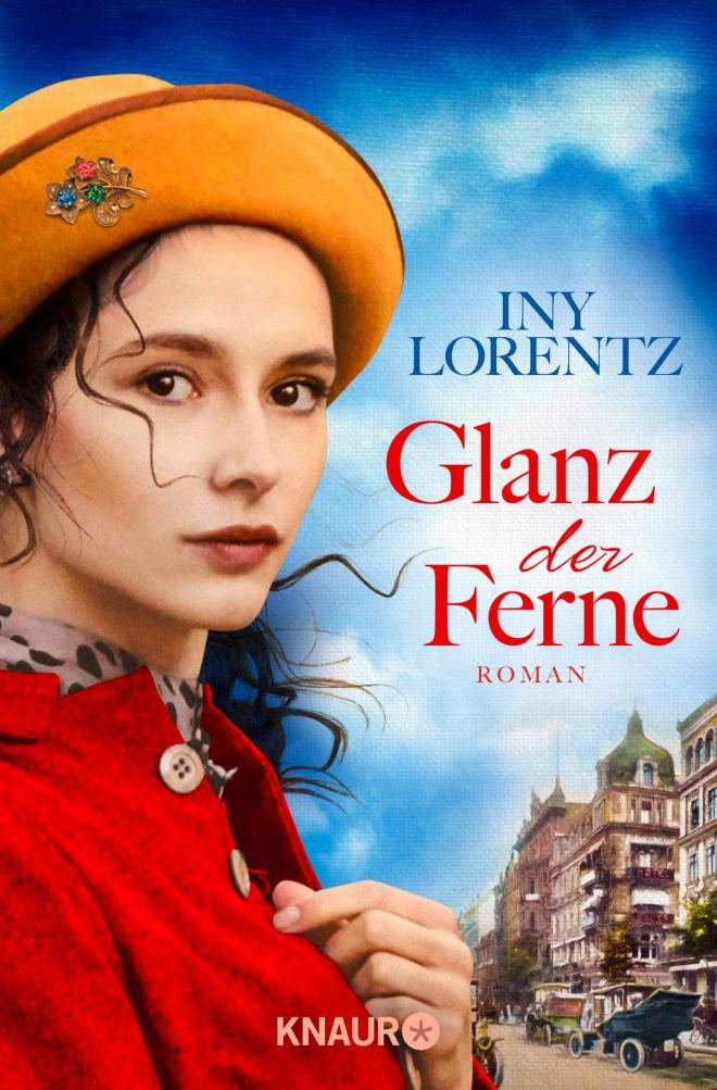 Glanz der Ferne: Roman (Berlin-Trilogie 3)
