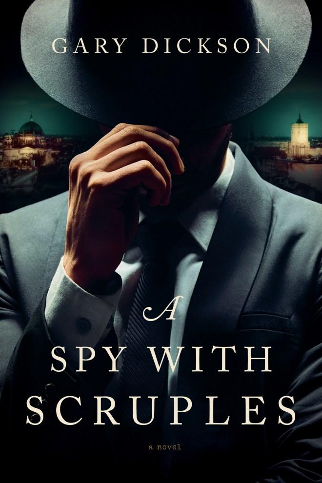 A Spy With Scruples