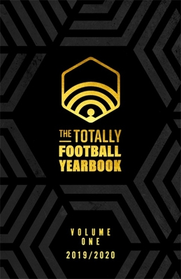 The Totally Football Yearbook