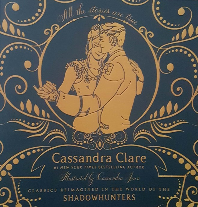 Classics Reimagined in the World of the Shadowhunters