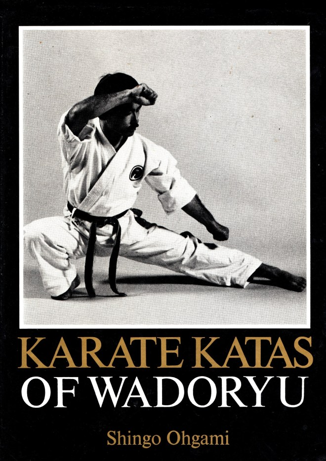 Karate Katas of Wadoryu