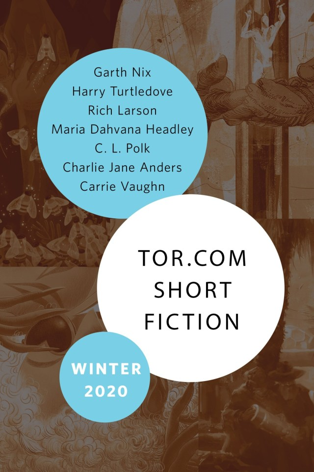 Tor.com Short Fiction Winter 2020