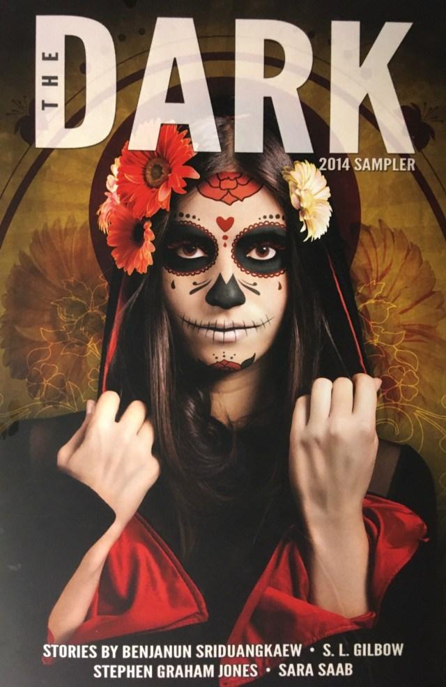 The Dark 2014 Sampler