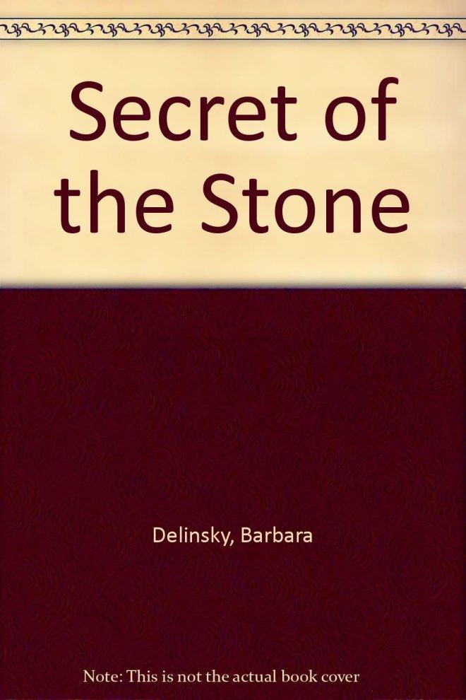 Secret of the Stone
