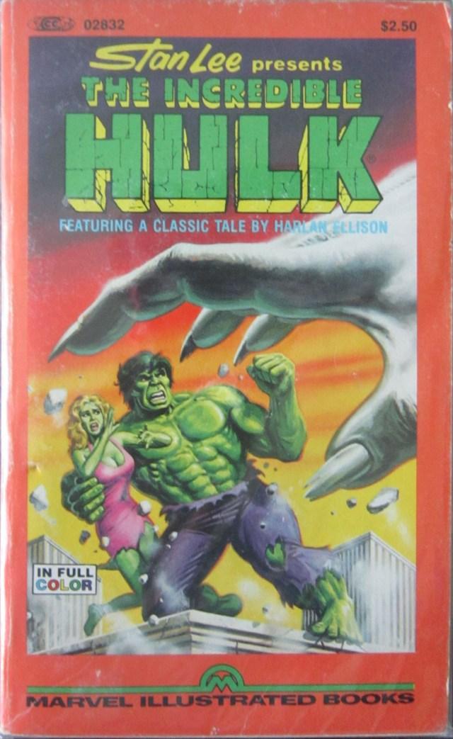 Stan Lee Presents: The Incredible Hulk