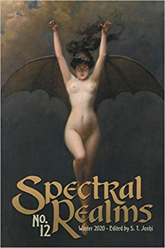 Spectral Realms No. 12