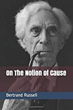 On The Notion Of Cause