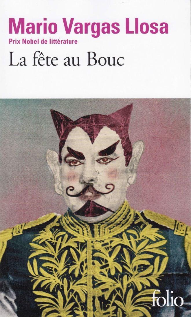 FÊTE AU BOUC