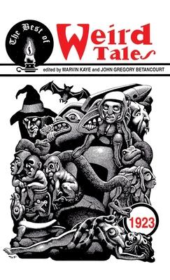Best of Weird Tales (1923)