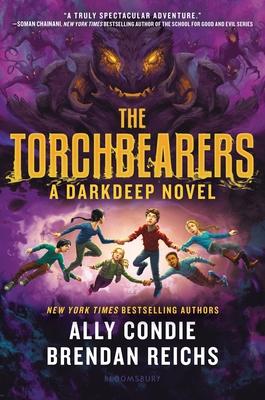The Torchbearers (The Darkdeep, #3)