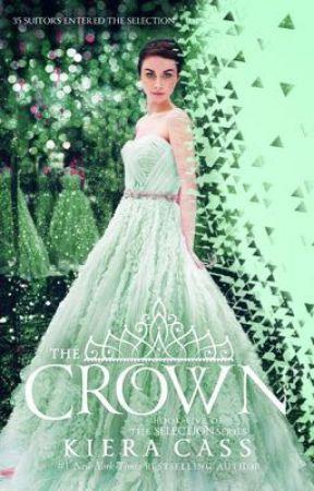 The Crown Epilogue (Selection #5.1)
