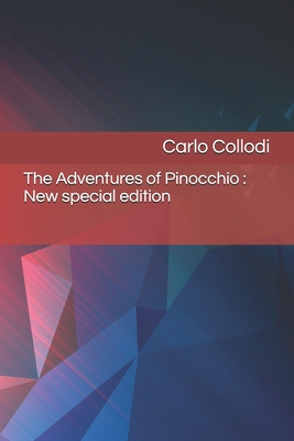 The Adventures of Pinocchio: New special edition