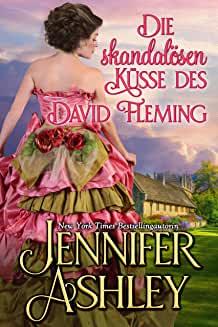 Die skandalösen Küsse des David Fleming