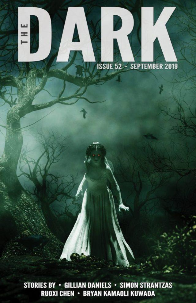 The Dark Magazine, Issue 52 (September 2019)