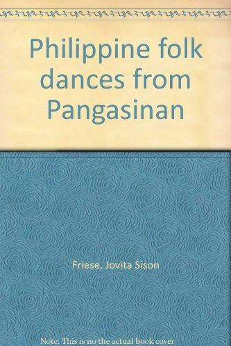 Philippine Folk Dances From Pangasinan