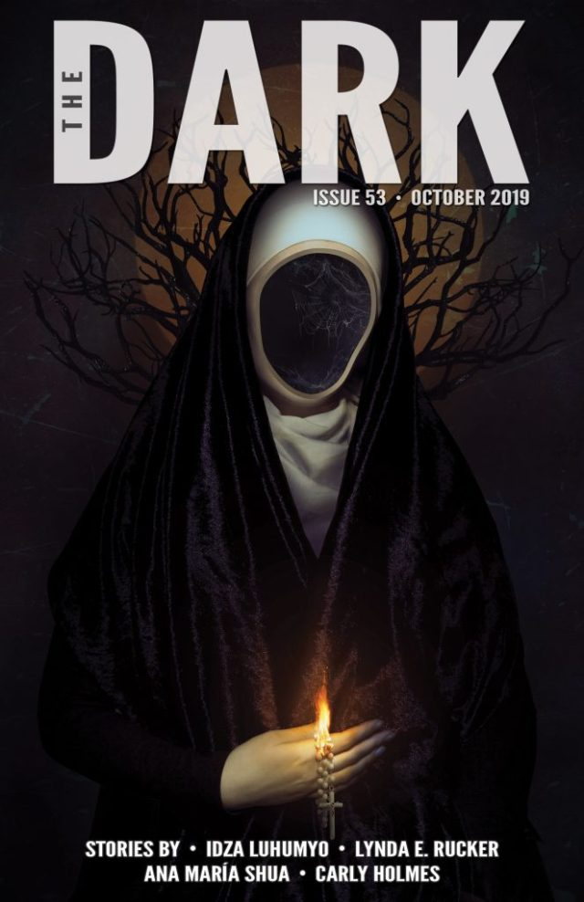 The Dark Magazine, Issue 53 (October 2019)
