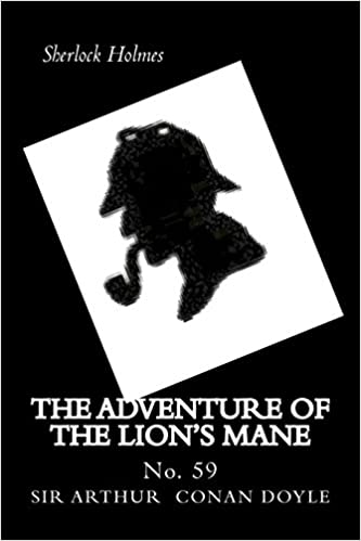 The Adventure of the Lion's Mane