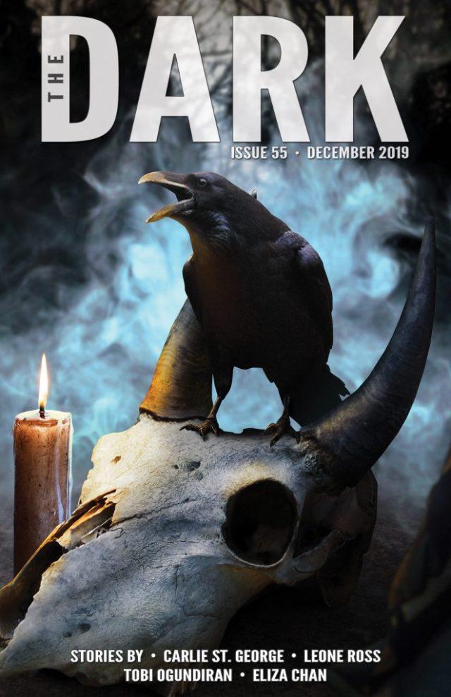 The Dark Magazine Issue 55 (December 2019)
