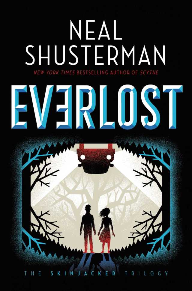 Everlost, Volume 1