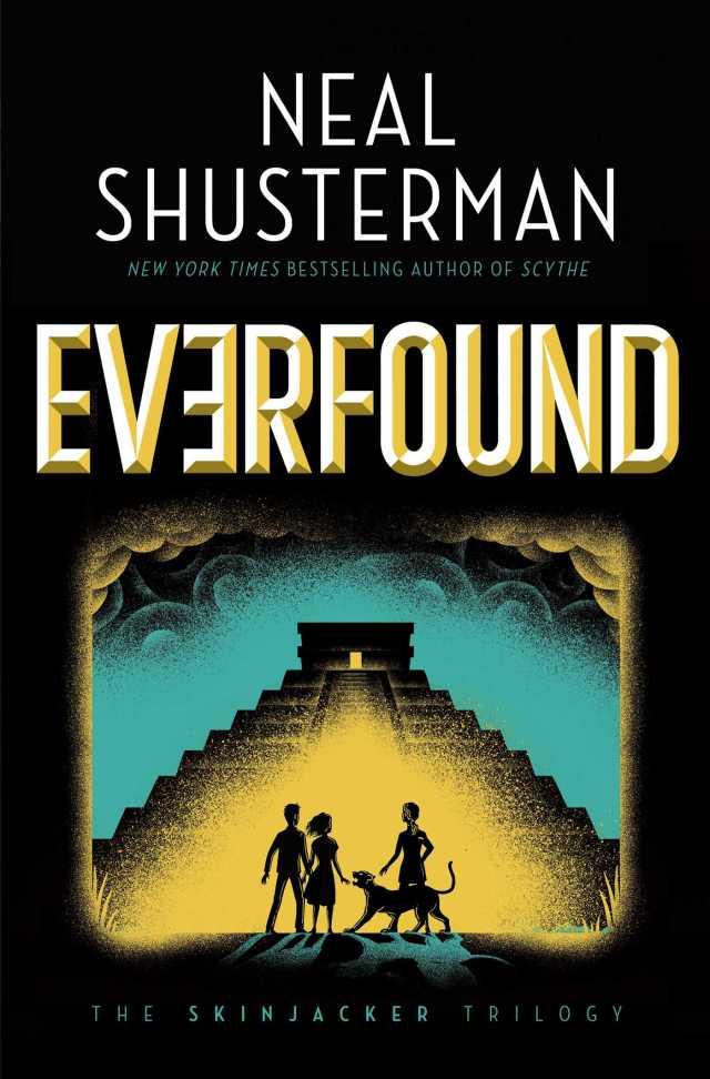 Everfound, Volume 3