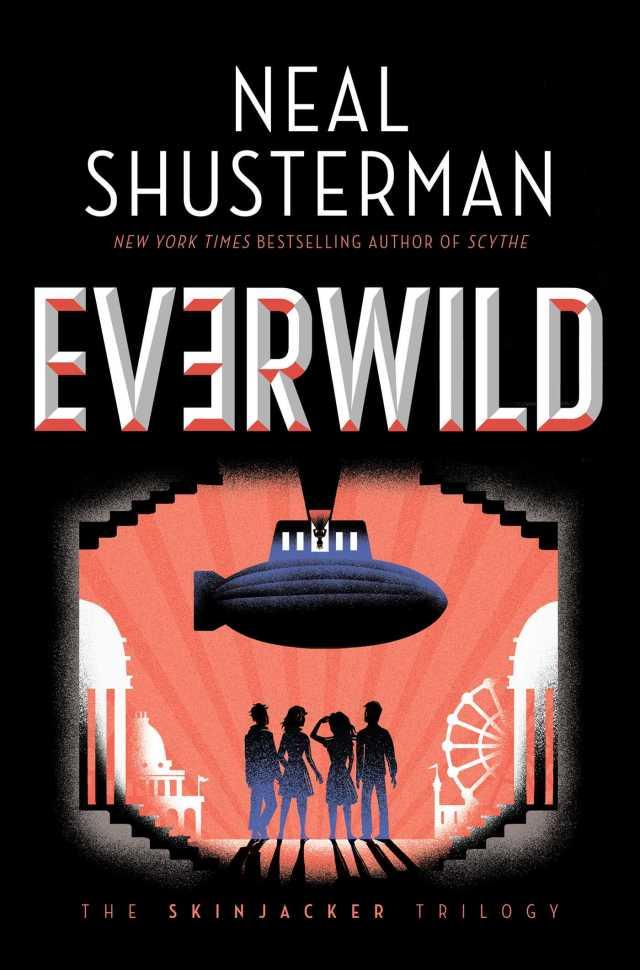 Everwild, Volume 2