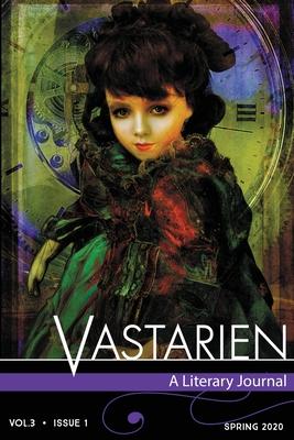 Vastarien: A Literary Journal Vol. 3, Issue 1
