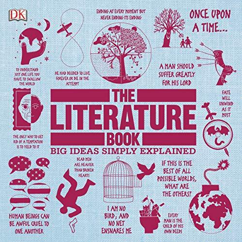 The Literature Book (Big Ideas Series)