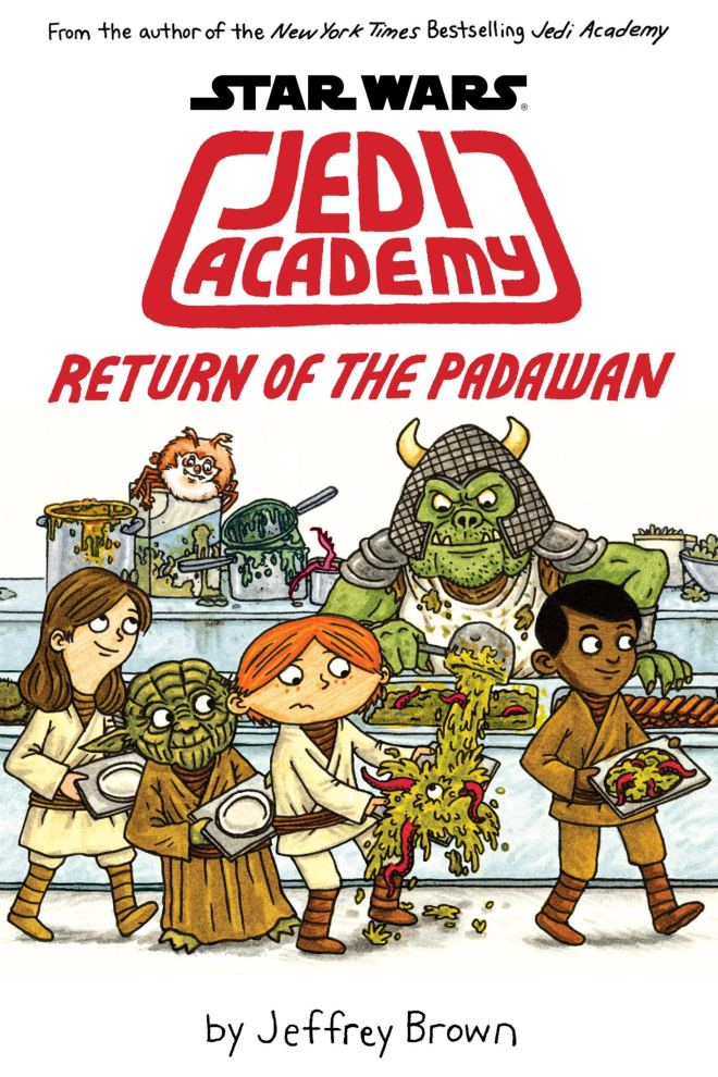 JediAcademy: Vol 2 Great Comic Graphic Novels Jedi Academy Star Wars For Young & Teens , Adults Reader