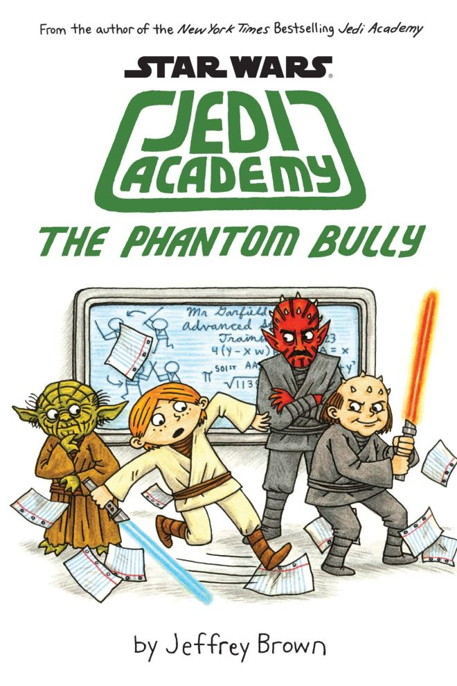 JediAcademy: Vol 3 Great Comic Graphic Novels Jedi Academy Star Wars For Young & Teens , Adults Reader