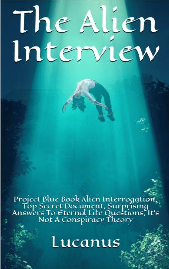 The Alien Interview