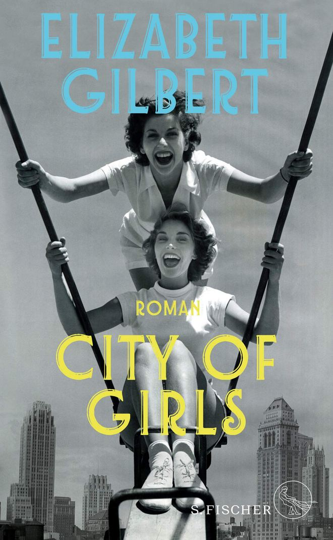 City of Girls: Roman