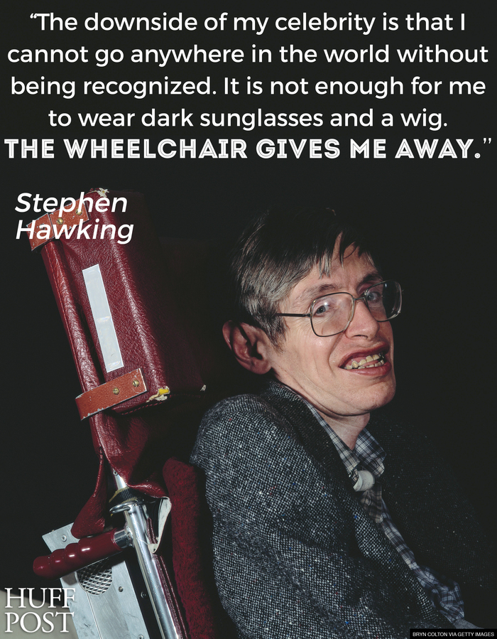 wheelchair meaning in urdu musical baby chair disability quotes 224 the downside of my celebrity is that i cannot go anywhere world without