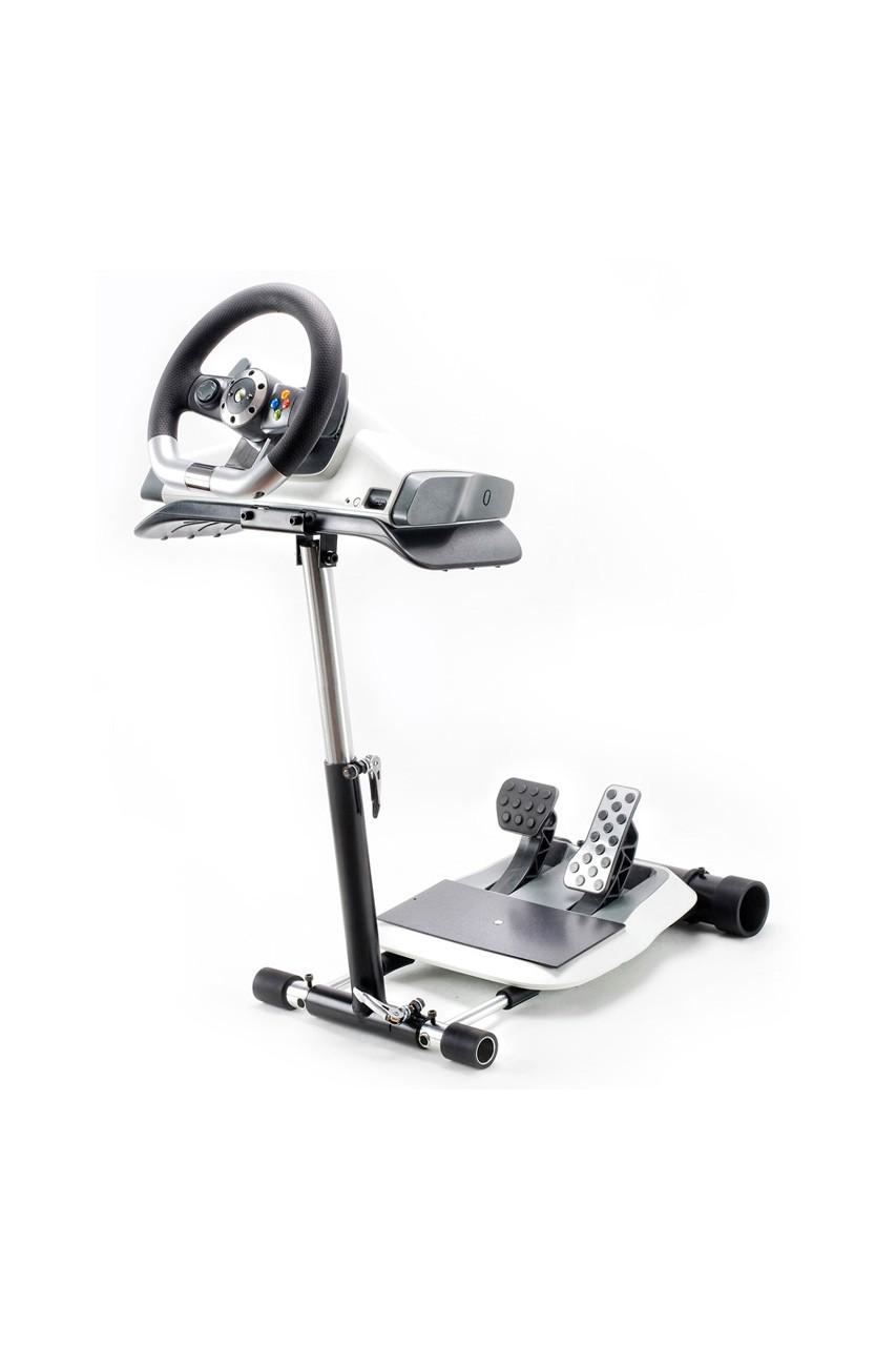 Test sprzętu: Wheel Stand Pro dla Microsoft Xbox 360