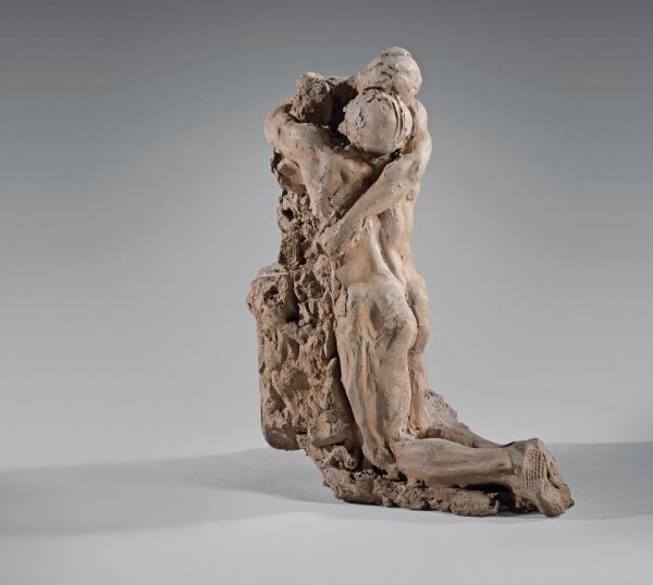 French Museums' Hoard Of Sculptures Camille Claudel Show Mus Orsay Art