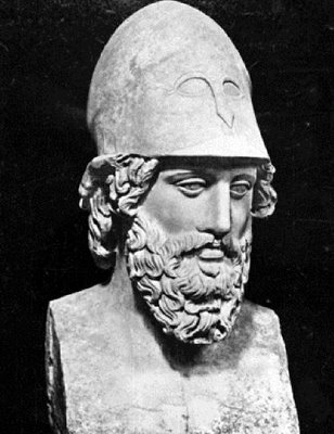 Image result for themistocles