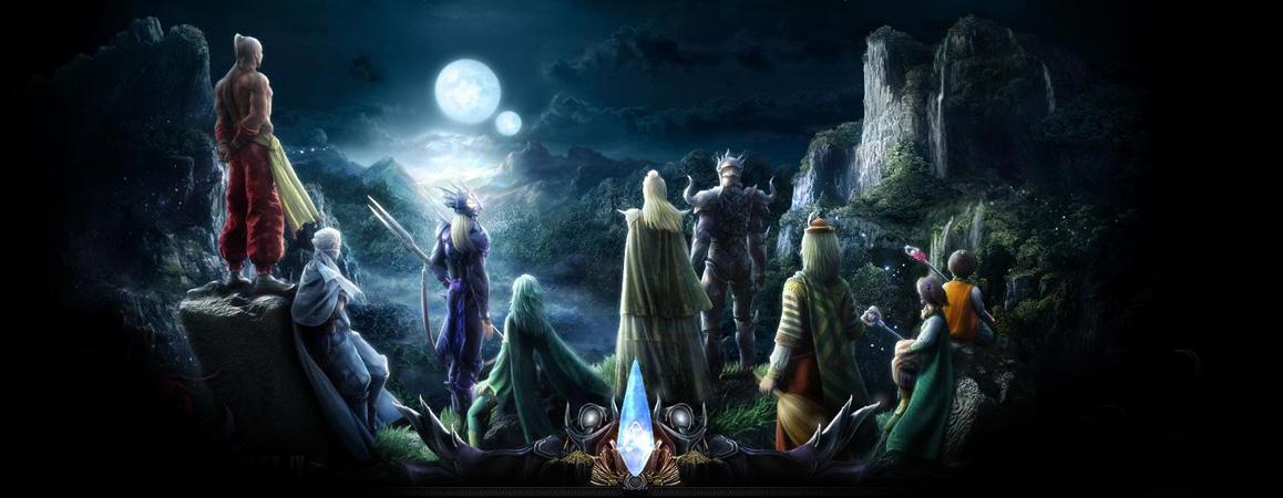 Hd Birthday Wallpapers 1080p Final Fantasy Iv Pc Steam Game Keys