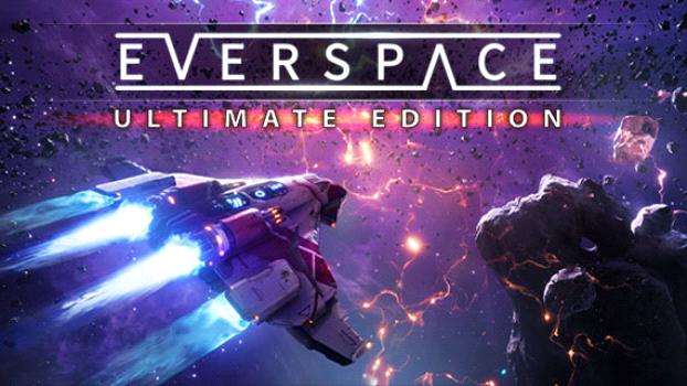 Resultado de imagem para EVERSPACE.Ultimate.Edition