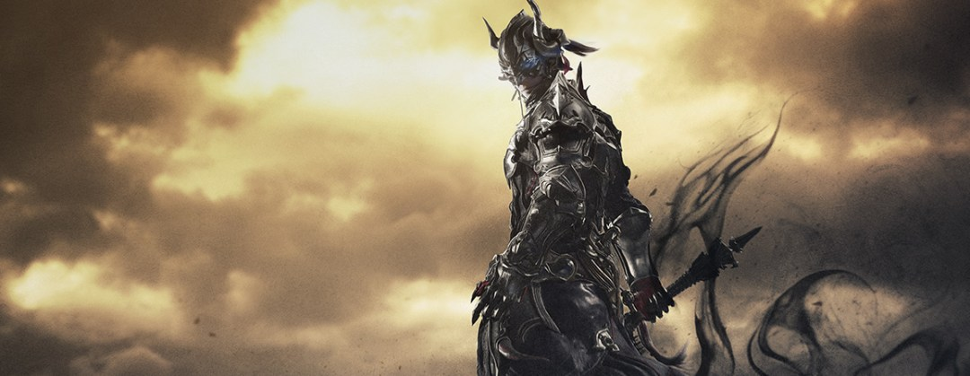 Risultati immagini per final fantasy xiv shadowbringers