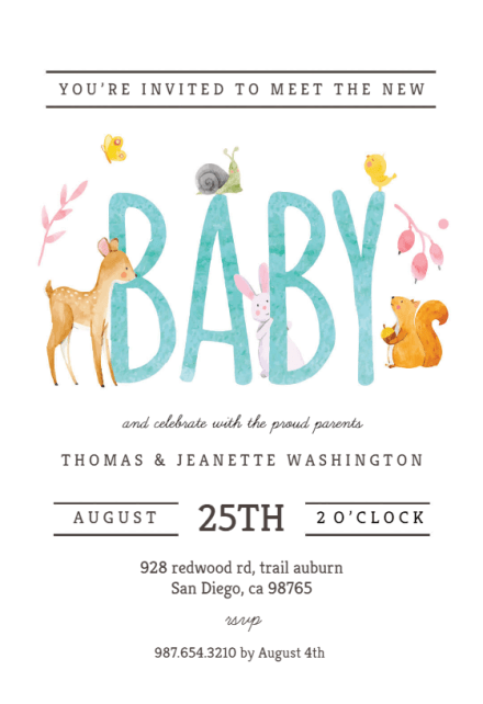 Buy twinkle twinkle little star baby sip and see invitation, pink and gold baby shower invitation for baby girl, twinkle twinkle sip & see baby invitation:. Sip See Invitation Templates Free Greetings Island