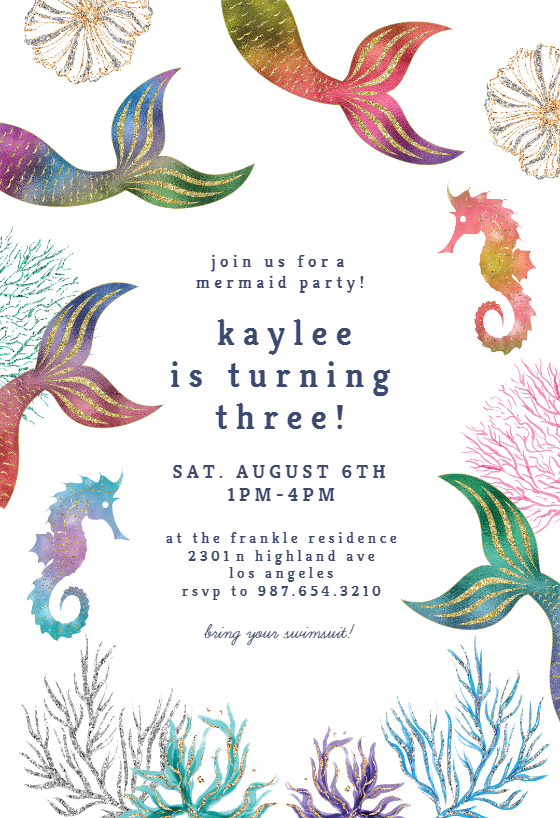 create invitations for free