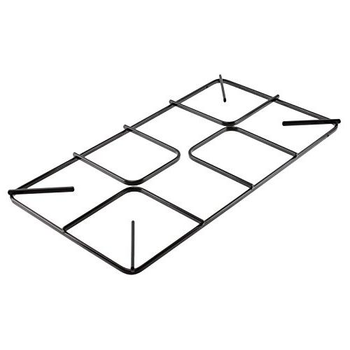 Spares2go Flat Gas Hob Pan Support Stand For