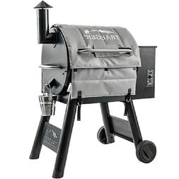 traeger blanket grill cover