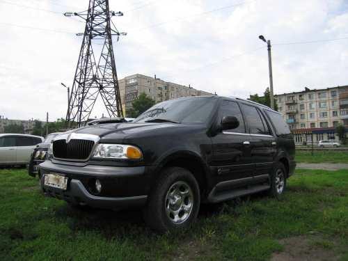 small resolution of  vehicle 1998 lincoln navigator
